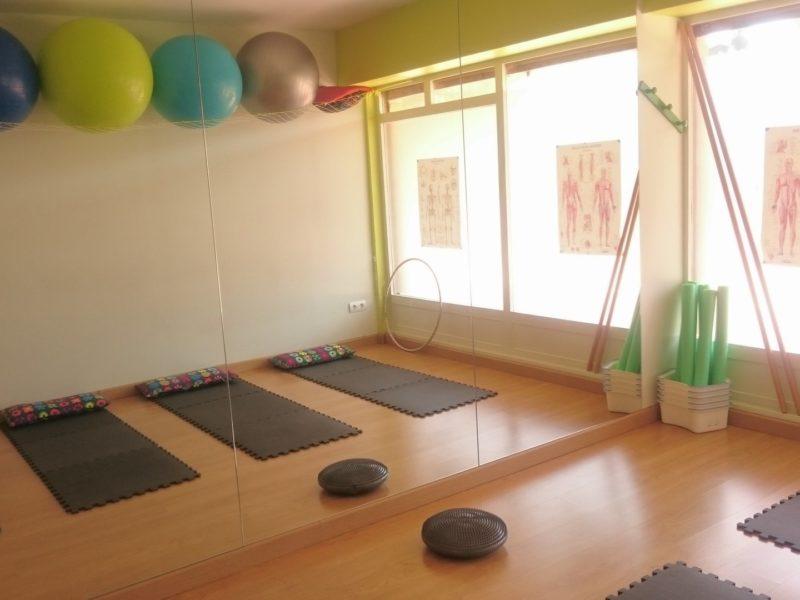 Sala de Yoga2