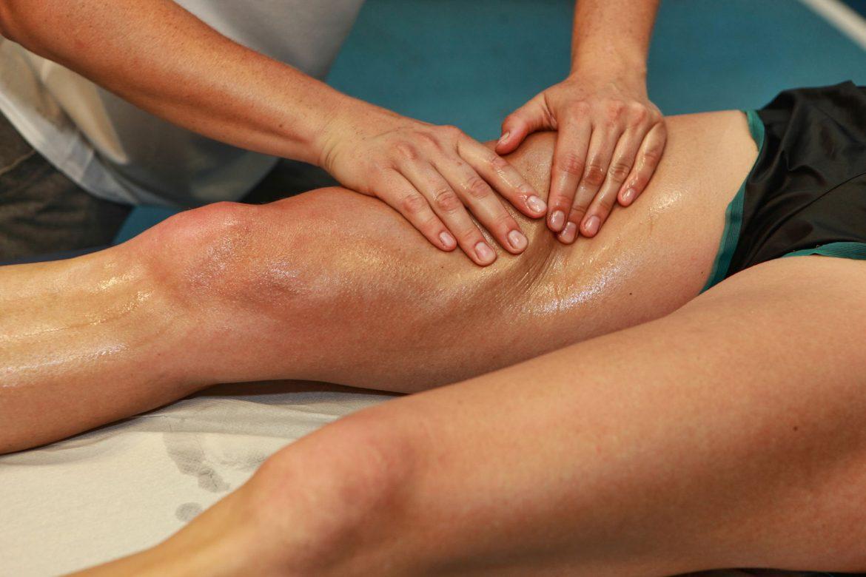 Masaje deportivo | Fisioterapia