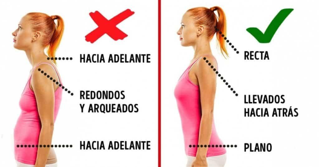 corrector postural