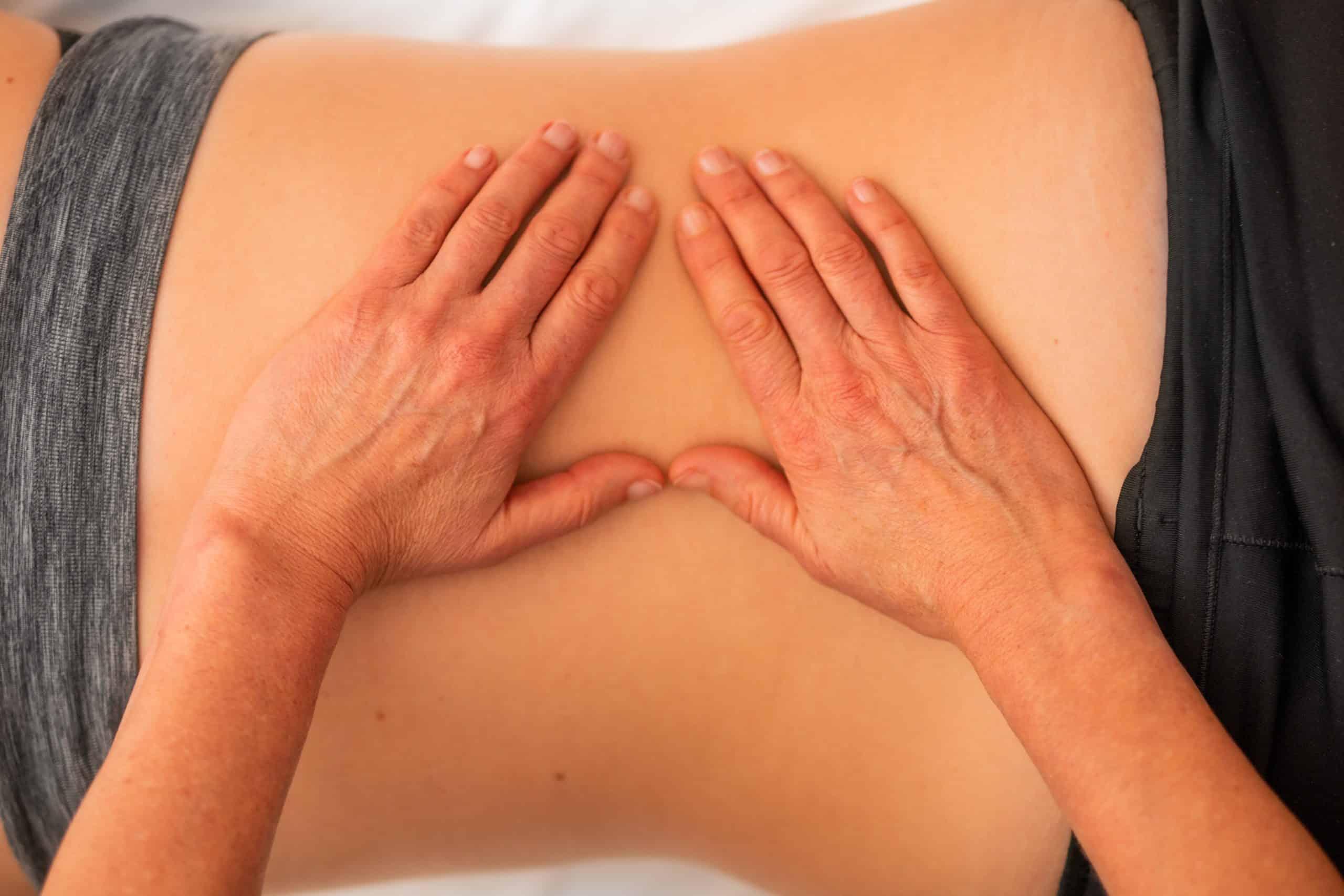 corpore sano Martorell diferencias entre fisioterapia y osteopatia